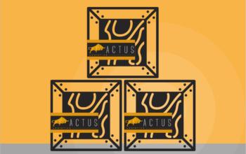 actus_PACKING & CRATING